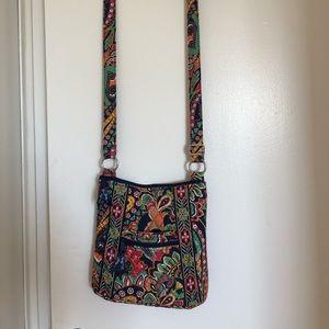Vera Bradley purse great used condition